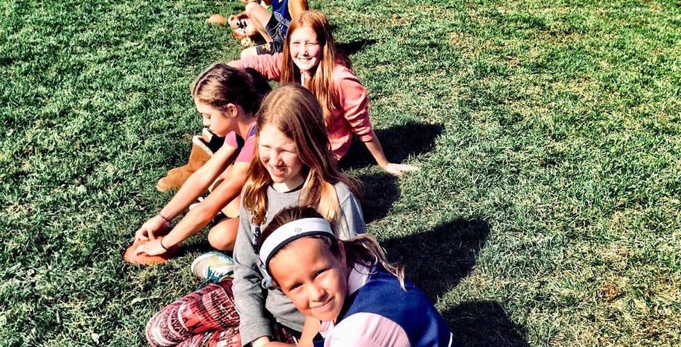 kid2 - Vier Dinge, die Kinder von außerschulischen Aktivitäten lernen können